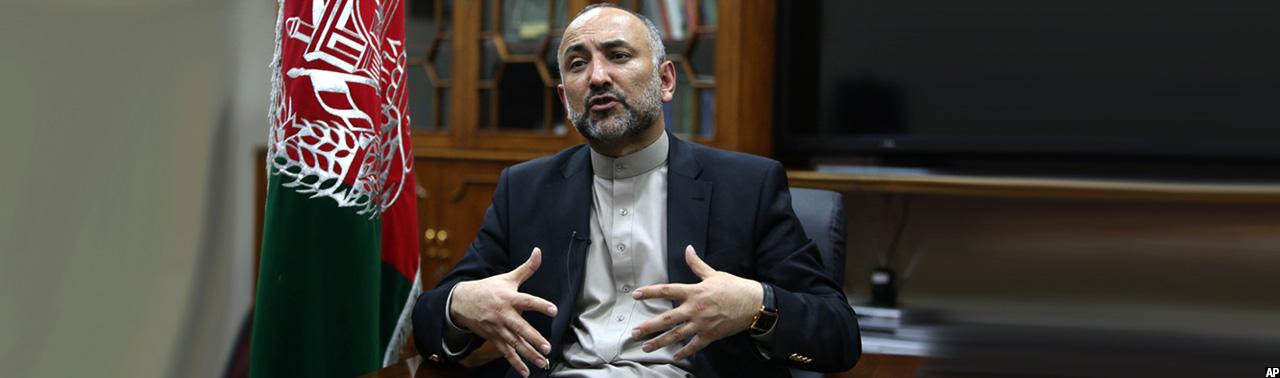 از ۱۰۰هزار بیجاشده داخلی تا عدم کنارهگیری مشاور امنیت ملی افغانستان