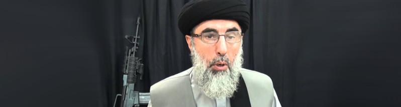 توافق بینالافغانی؛ استقبال حکومت افغانستان و حزب اسلامی از خارجشدن حکمتیار از فهرست سیاه