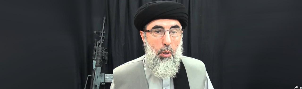 اقدام دیگر؛ نام گلبدین حکمتیار رهبر حزب اسلامی از فهرست سیاه سازمان ملل خارج شد