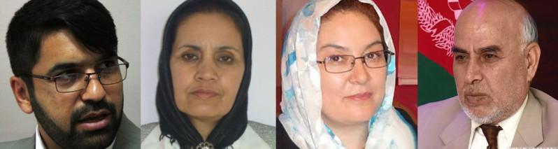 نهایی شدن لیست نامزدان عضویت در کمیسیونهای انتخاباتی