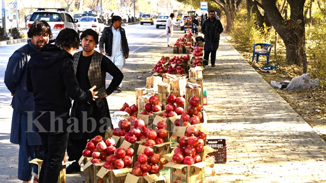 kandahar-pomegranate-market-in-kabul-2