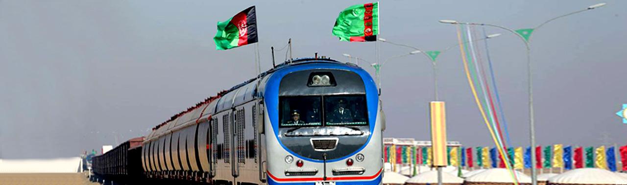 از شرق به غرب؛ تغییر مسیر بازرگانی افغانستان و پایان وابستگی اقتصادی به پاکستان