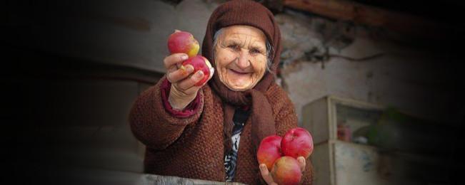 تعارفهای افغانی؛ مهربانیِ که دیگران کمتر دارند