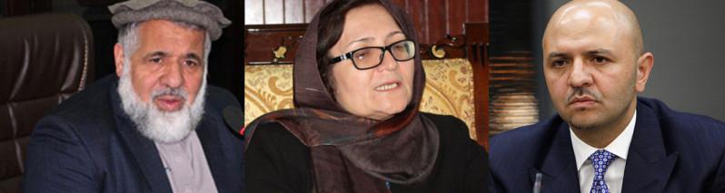 ابقای وزرای شهرسازی و عدلیه، برکناری وزیر تحصیلات عالی