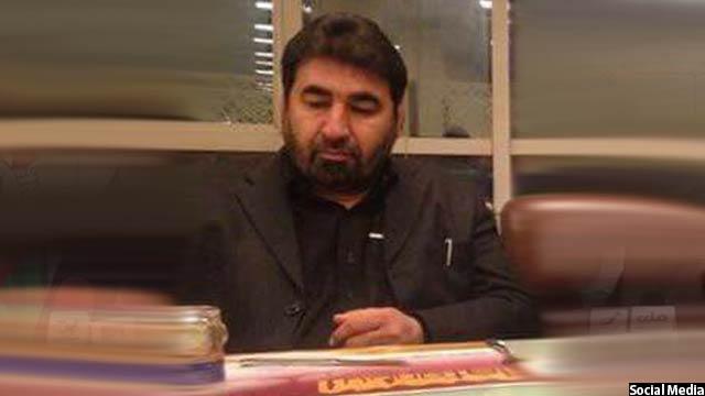 آقای احمدزی به عنوان رییس کمیسیون مستقل انتخابات افغانستان، برگزیده شده است