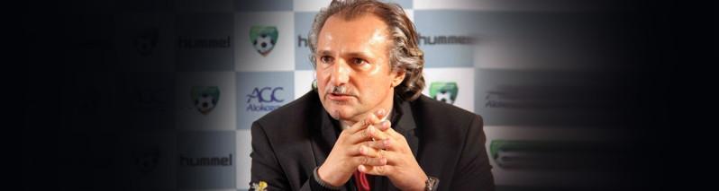 بیمربی؛ تیم جوان فوتبال افغانستان به مصاف تاجکستان میرود