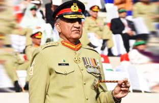 جنرال بجوا؛ از هنگ بلوچ تا ریاست ستاد مشترک ارتش پاکستان