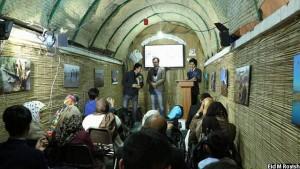 عکاسان محیط زیستی نیز در این جشنواره تقدیر شدند