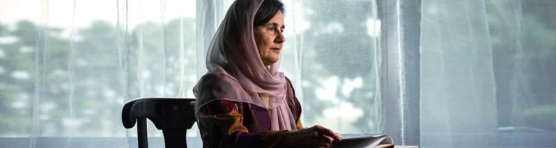 جایزه سواد یونسکو در افغانستان به نام «بیبی گل» شد