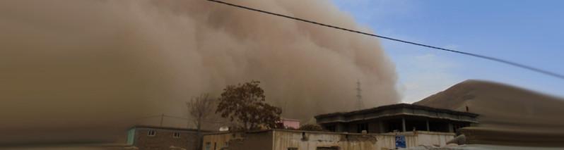 شمال طوفانی؛ مرکز افغانستان در معرض خشم طبیعت