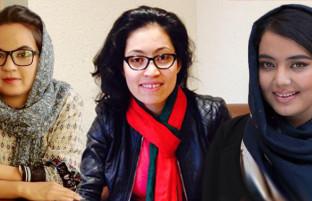 دختران متفاوت؛ ۶ دختر کارآفرین و جوان افغان