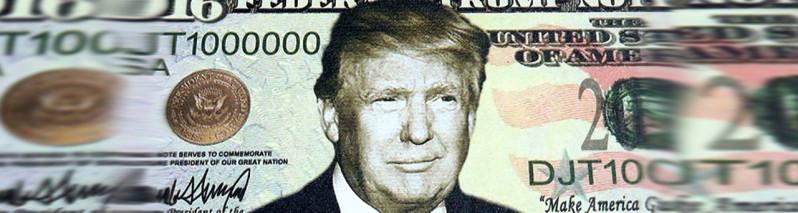 شوک بازارهای اقتصادی جهان در نتیجه پیروزی دونالد ترامپ