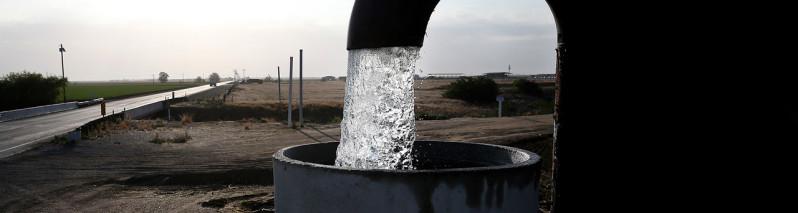 فاجعه بزرگ؛ آب زیرزمینی کابل تا ۱۰متر نشسته است