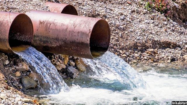 وزارت انرژی و آب افغانستان ساختن بندها را یکی از راه های مدیریت آب های زیر زمینی می داند