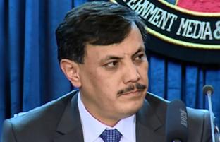 پایان بینتیجه دادگاه اختصاصی عبدالرزاق وحیدی وزیر پیشین مخابرات افغانستان