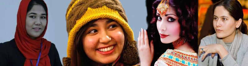 سینماگران استثنایی؛ بانوانی که چهره سینمای افغانستان را تغییر دادهاند