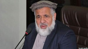 عبدالبصیر انور به عنوان وزیر عدلیه باقی ماند