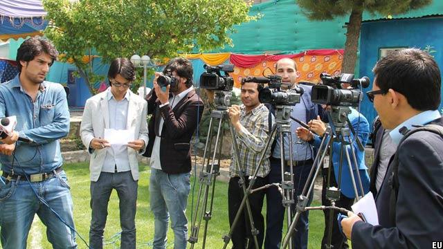 خشونت علیه خبرنگاران در سال 2016 افزایش یافته است