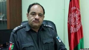 kabul-police