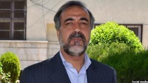 سید علی کاظمی
