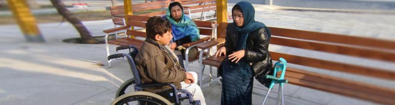 وضعیت حقوق بشری معلولان افغان؛ از محرومیت آموزشی تا تحقیر اجتماعی
