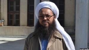 عبدالرحمان رحمانی نماینده مردم بلخ در مجلس افغانستان