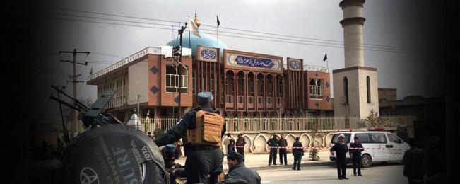 حملهی داعش به هزارههای کابل؛ جلو جنگهای فرقهای را بگیرید