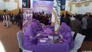 در ولایت غربی هرات، حداقل 40 شرکت تولید زعفران فعالیت دارد