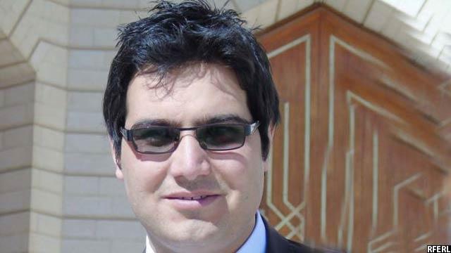 صیام الدین پسرلی، سخنگوی اتاق تجارت افغانستان