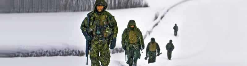 زمستان؛ فرصتی برای نابودی تروریستان در افغانستان