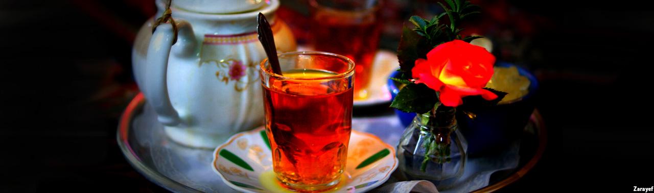 روز بینالمللی چای؛ نوشیدنیِ برای دیدارهای دوستانه