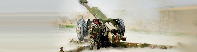 عملیات خالد؛ حملات تهاجمی علیه گروه های تروریستی در سال ۹۶ به صورت رسمی آغاز شد