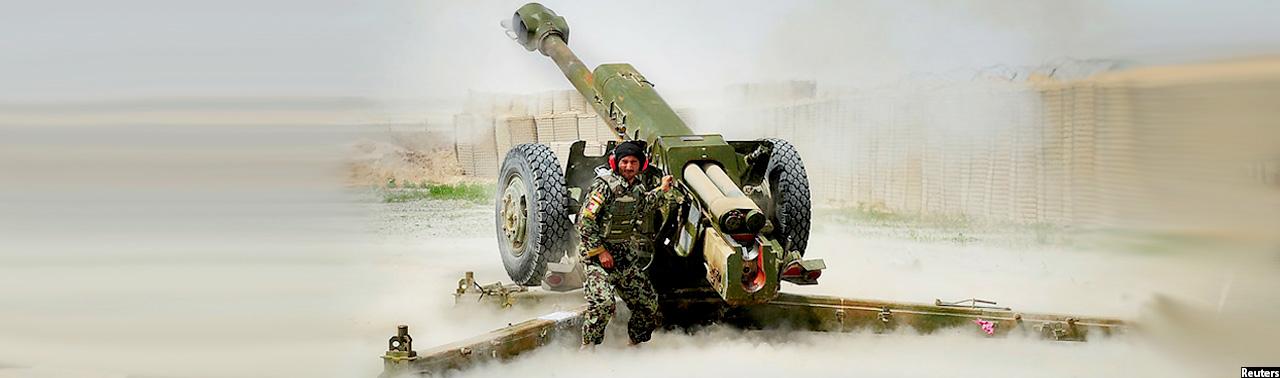 حملات مرگبار بر طالبان؛ تحرک بیپیشینه ساختار امنیتی افغانستان در فصل زمستان