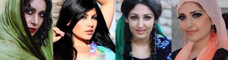 زنان تابوشکن؛ ۷ هنرمند سینما و آوازخوانی افغانستان