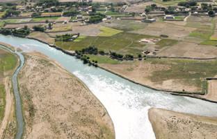 بحران مدیریت آب؛ افغانستان تنها با ایران قرارداد تقسیم آب دارد