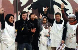 هنرسالاران افغان؛ تصاویری جادهای که جایزه جهانی را به ارمغان آورد