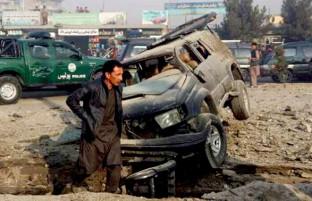 انفجار در غرب کابل؛ فکوری بهشتی نماینده مجلس هدف حمله بوده است