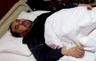 انفجار غرب کابل؛ فکوری بهشتی زخمی شده است
