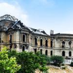 قصر دارالامان؛ آغاز مرحله دوم بازسازی