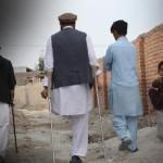 110 هزار معلول، میراث سه دهه جنگ در افغانستان