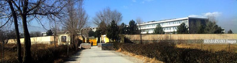 دختران دانشجو: وزارت تحصیلات عالی برق و آب خوابگاه را قطع کرده است