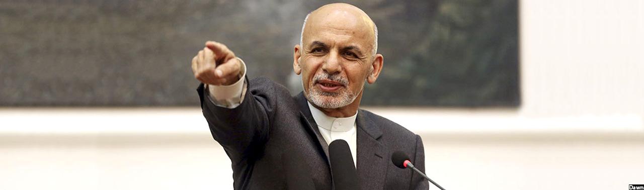 حمایتها از رییس جمهور؛ موج تنفر از پاکستان در افغانستان