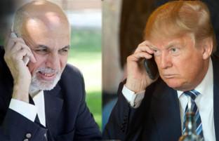 رقابت بر سر واشنگتن؛ آیا کابل در دوستی با آمریکا بر اسلام آباد پیشی خواهد گرفت؟