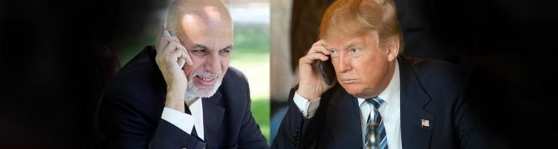 نگرانیهای مشترک؛ مبارزه با تروریزم محور همکاریهای آینده کابل-واشنگتن