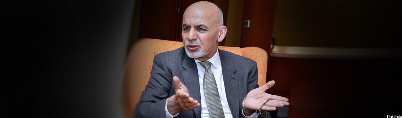 تروریزم، مواد مخدر و فساد اداری چالشهای بنیادین افغانستان
