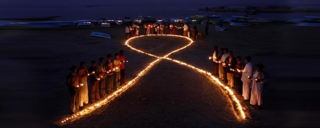 روز جهانی ایدز؛ شش هزار افغان آلوده به ویروس اچآیوی اند