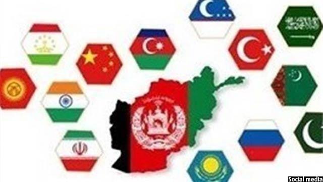 این نشست بر محوریت افغانستان میچرخد