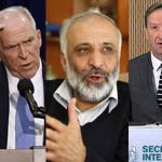 از معصوم استانکزی تا جان برنان؛ 8 مرد قدرتمند و بازیگران در سایه
