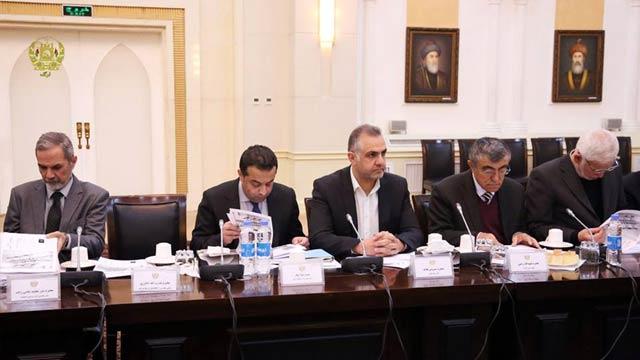 این شرکت تصمیم دارد در بخش انرژی و ظرفیت سازی انرژی بدیل در افغانستان نیز کار کند
