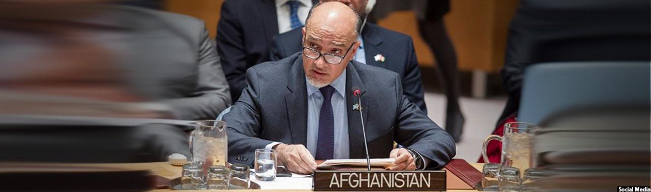جلسه شورای امنیت سازمان ملل در باره افغانستان؛ ۱۰ نکتهی خواندنی در سخنرانی محمود صیقل